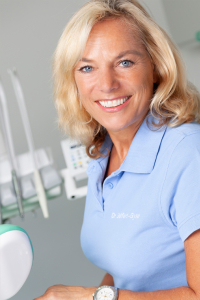 Zahnärztin Dr. Claudia Seifert